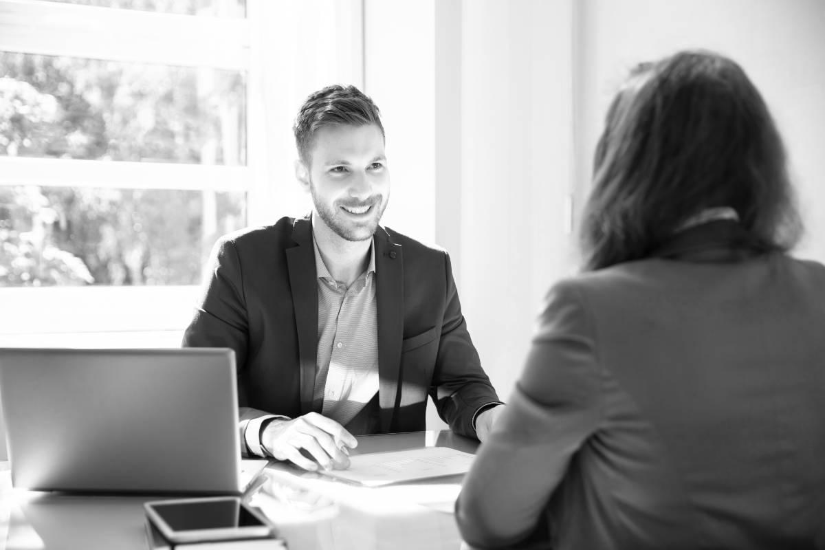 Vorstellungsgespräche-Tipps für Arbeitgeber - das unterschätzte Instrument zur Mitarbeiterbindung