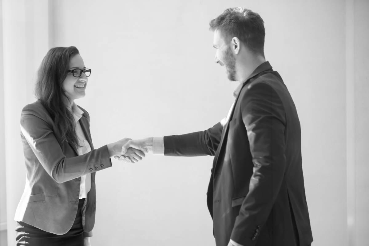 Vorstellungsgespräche als Instrument der Mitarbeiterbindung einsetzen